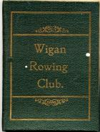 Membership Book Cover.