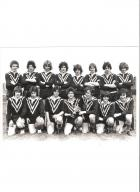 whitley high school rugby team
