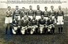Wigan International match 1945