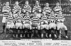 Wigan 19th November 1910 v Leeds at Central Park