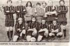 swan and railway  fc  1976