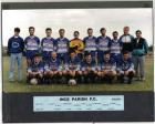 INCE PARISH FOOTBALL  CLUB