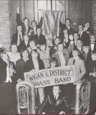 Wigan and District Brass Band