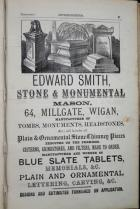 Worrall's Directory 1881: Edward Smith