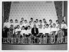 Wigan & District Brass band