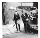 The Saxons..Wigan Pop Group...1964