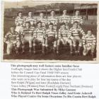 Ince youth club rugby team 1948/1949