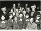 Wigan Brownies and Guides 1981