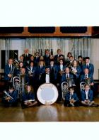 Standish Brass Band