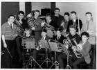 Wigan Boys Club Band 1965