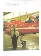 E.T.in RED ARROWS hanger.