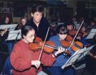 Wigan Youth Orchestra