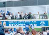Wigan Athletic F.C. Division Two Winners, 2003