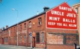 Uncle Joes Mint Ball Factory.