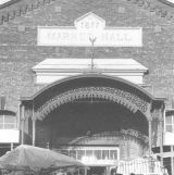 Wigan Market Hall