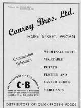 Conroy Bros. Ltd.