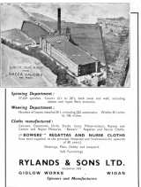 Rylands & Sons Ltd.