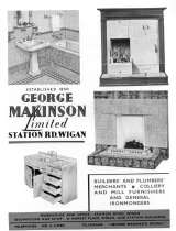 George Makinson Ltd