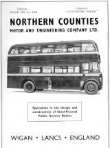Northern Counties