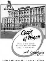 Coop's of Wigan