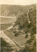 Lynmouth to Wigan, 1929