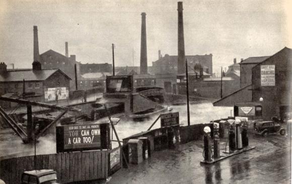 Picture Post 1939 Wigan Wiganworld