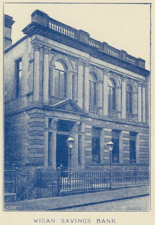 Wigan Savings Bank