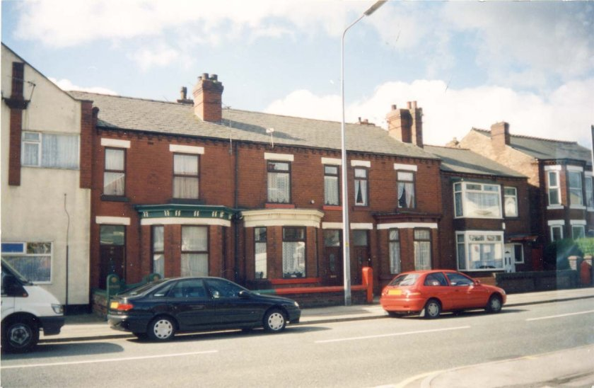 Old Wigan photo