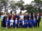 Bowls Final Day