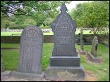 Ince Cemetery