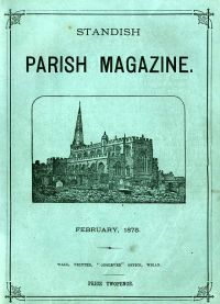 Parish Magazines