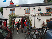 The Spinners Arms, Adlington