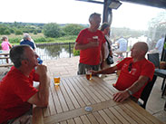 Pub 6, The Boathouse, Appley Bridge