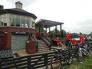 Pub 2, The Moorings at Boothstown