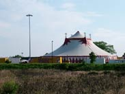 Moscow State Circus in Wigan