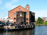 Pub 8, The Orwell at Wigan Pier