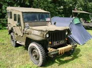 United States Army Jeep