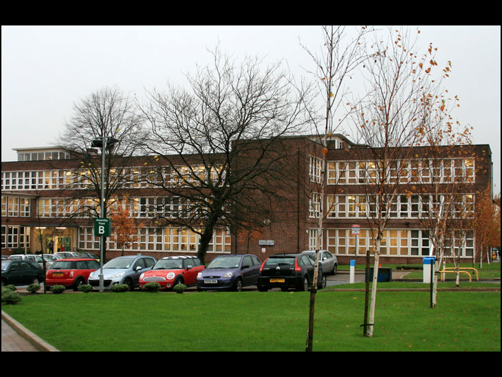 Thomas Linacre Technical High School