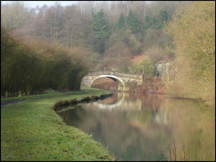 Appley Bridge