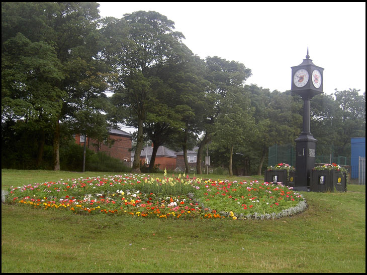Aspull Village Green