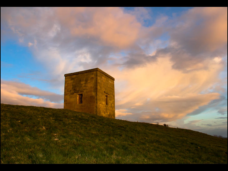 Billinge Beacon