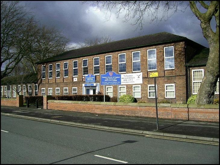 Deanery High School
