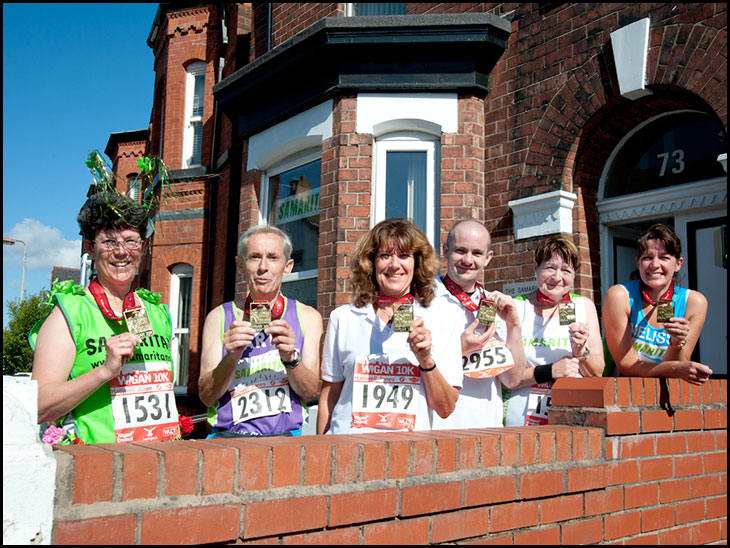 Wigan 10K (3 of 3)