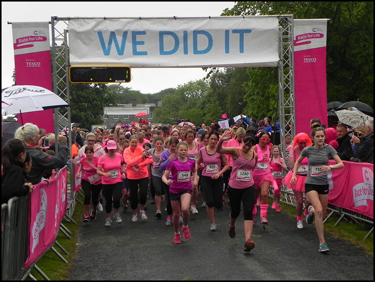 Race For Life (2 of 2)