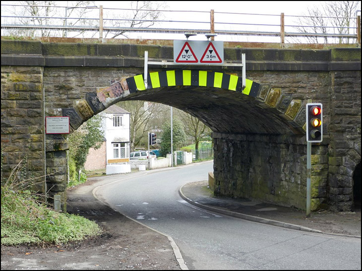 Gathurst bridge