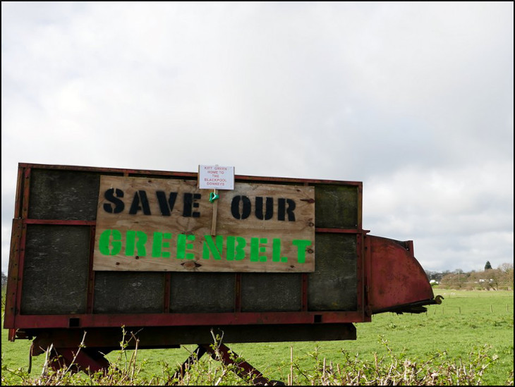 Save our Greenbelt