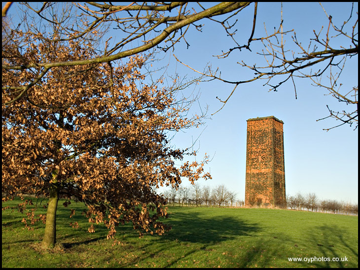 Aspull Water Tower