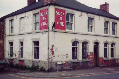 Pubs of the Past